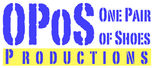 One Pair of Shoes Productions